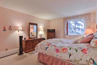 Photo 31: 313 5520 RIVERBEND Road in Edmonton: Zone 14 Condo for sale : MLS®# E4185569