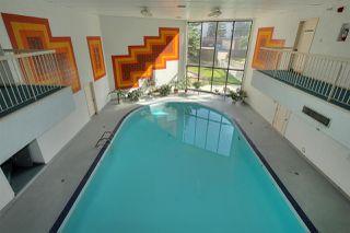 Photo 47: 313 5520 RIVERBEND Road in Edmonton: Zone 14 Condo for sale : MLS®# E4185569