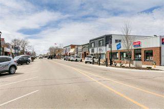 Photo 24: 4509 54 Avenue: Leduc House for sale : MLS®# E4196561
