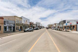 Photo 25: 4509 54 Avenue: Leduc House for sale : MLS®# E4196561