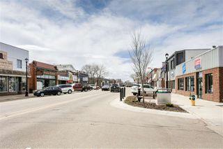 Photo 23: 4509 54 Avenue: Leduc House for sale : MLS®# E4196561