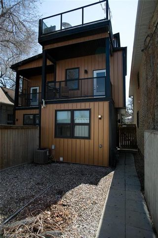 Photo 35: 149 Masson Street in Winnipeg: St Boniface Residential for sale (2A)  : MLS®# 202010895