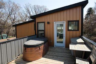 Photo 29: 149 Masson Street in Winnipeg: St Boniface Residential for sale (2A)  : MLS®# 202010895