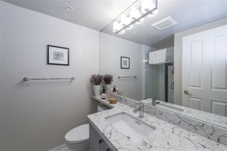 "Photo 18: 213 1869 SPYGLASS Place in Vancouver: False Creek Condo for sale in ""VENICE COURT"" (Vancouver West)  : MLS®# R2461533"