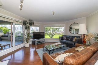 "Photo 15: 213 1869 SPYGLASS Place in Vancouver: False Creek Condo for sale in ""VENICE COURT"" (Vancouver West)  : MLS®# R2461533"