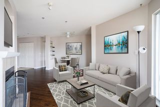 "Photo 5: 304 20120 56 Avenue in Langley: Langley City Condo for sale in ""Blackberry Lane 1"" : MLS®# R2467299"