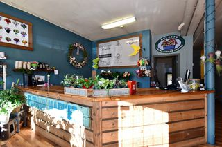 Photo 3: 33781 SOUTH FRASER WAY in Abbotsford: Central Abbotsford Business for sale : MLS®# C8028645