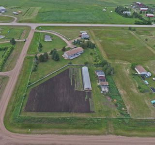 Photo 2: 57 58121 Lily Lake Road: Rural Sturgeon County House for sale : MLS®# E4203420