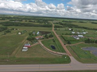 Photo 1: 57 58121 Lily Lake Road: Rural Sturgeon County House for sale : MLS®# E4203420