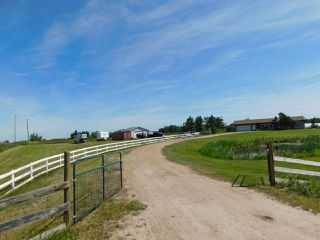Photo 27: 57 58121 Lily Lake Road: Rural Sturgeon County House for sale : MLS®# E4203420