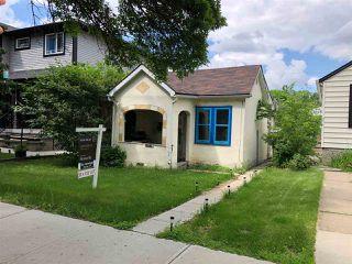 Photo 1: 10714 71 Avenue in Edmonton: Zone 15 House for sale : MLS®# E4203971