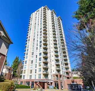 Main Photo: 1205 7077 BERESFORD Street in Burnaby: Highgate Condo for sale (Burnaby South)  : MLS®# R2475900