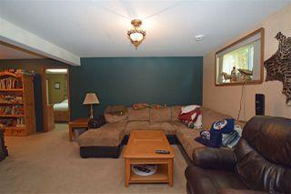 Photo 20: 8324 Hwy 621: Rural Brazeau County House for sale : MLS®# E4208132