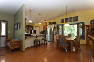 Photo 4: 8324 Hwy 621: Rural Brazeau County House for sale : MLS®# E4208132