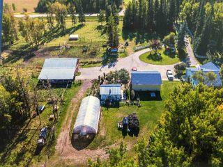 Photo 28: 8324 Hwy 621: Rural Brazeau County House for sale : MLS®# E4208132