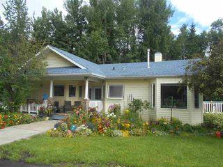 Photo 2: 8324 Hwy 621: Rural Brazeau County House for sale : MLS®# E4208132