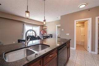 Photo 19: 306 9750 94 Street in Edmonton: Zone 18 Condo for sale : MLS®# E4208185