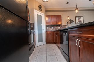 Photo 18: 306 9750 94 Street in Edmonton: Zone 18 Condo for sale : MLS®# E4208185
