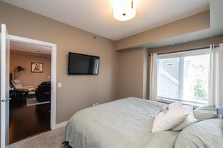 Photo 31: 306 9750 94 Street in Edmonton: Zone 18 Condo for sale : MLS®# E4208185