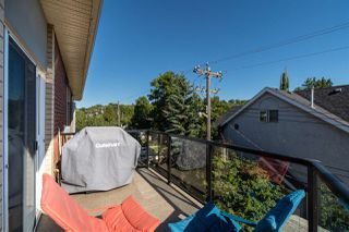 Photo 42: 306 9750 94 Street in Edmonton: Zone 18 Condo for sale : MLS®# E4208185