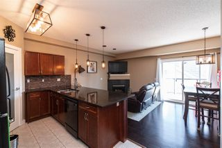 Photo 13: 306 9750 94 Street in Edmonton: Zone 18 Condo for sale : MLS®# E4208185