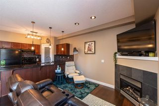 Photo 22: 306 9750 94 Street in Edmonton: Zone 18 Condo for sale : MLS®# E4208185