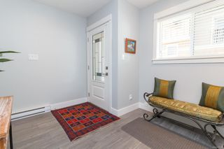 Photo 3: 3 2923 Shelbourne St in : Vi Oaklands Row/Townhouse for sale (Victoria)  : MLS®# 850799