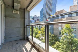 "Photo 23: 602 535 NICOLA Street in Vancouver: Coal Harbour Condo for sale in ""The Bauhinia"" (Vancouver West)  : MLS®# R2486799"