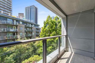 "Photo 22: 602 535 NICOLA Street in Vancouver: Coal Harbour Condo for sale in ""The Bauhinia"" (Vancouver West)  : MLS®# R2486799"