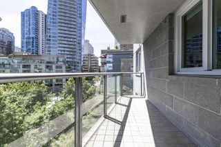 "Photo 24: 602 535 NICOLA Street in Vancouver: Coal Harbour Condo for sale in ""The Bauhinia"" (Vancouver West)  : MLS®# R2486799"