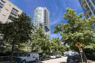 "Photo 27: 602 535 NICOLA Street in Vancouver: Coal Harbour Condo for sale in ""The Bauhinia"" (Vancouver West)  : MLS®# R2486799"