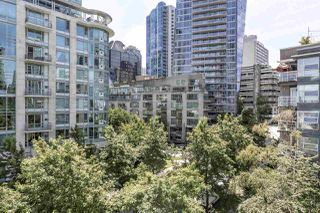 "Photo 21: 602 535 NICOLA Street in Vancouver: Coal Harbour Condo for sale in ""The Bauhinia"" (Vancouver West)  : MLS®# R2486799"