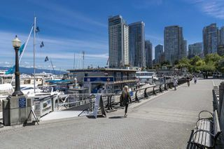 "Photo 28: 602 535 NICOLA Street in Vancouver: Coal Harbour Condo for sale in ""The Bauhinia"" (Vancouver West)  : MLS®# R2486799"