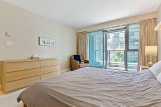 "Photo 11: 602 535 NICOLA Street in Vancouver: Coal Harbour Condo for sale in ""The Bauhinia"" (Vancouver West)  : MLS®# R2486799"