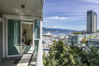 "Photo 9: 602 535 NICOLA Street in Vancouver: Coal Harbour Condo for sale in ""The Bauhinia"" (Vancouver West)  : MLS®# R2486799"