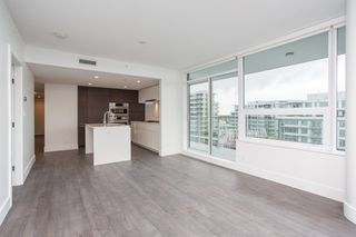 """Photo 10: 1107 5508 HOLLYBRIDGE Way in Richmond: Brighouse Condo for sale in """"RIVER PARK PLACE III"""" : MLS®# R2495810"""