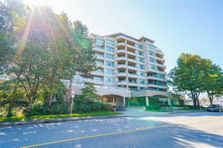 "Photo 38: 707 4160 ALBERT Street in Burnaby: Vancouver Heights Condo for sale in ""Carleton Terrace"" (Burnaby North)  : MLS®# R2497925"