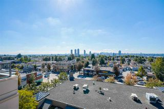 "Photo 37: 707 4160 ALBERT Street in Burnaby: Vancouver Heights Condo for sale in ""Carleton Terrace"" (Burnaby North)  : MLS®# R2497925"
