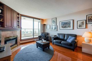 "Photo 15: 707 4160 ALBERT Street in Burnaby: Vancouver Heights Condo for sale in ""Carleton Terrace"" (Burnaby North)  : MLS®# R2497925"