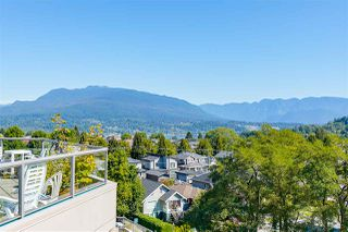 "Photo 34: 707 4160 ALBERT Street in Burnaby: Vancouver Heights Condo for sale in ""Carleton Terrace"" (Burnaby North)  : MLS®# R2497925"