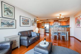 "Photo 14: 707 4160 ALBERT Street in Burnaby: Vancouver Heights Condo for sale in ""Carleton Terrace"" (Burnaby North)  : MLS®# R2497925"