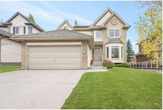 Main Photo: 199 Sienna Park Terrace SW in Calgary: Signal Hill Detached for sale : MLS®# A1042196