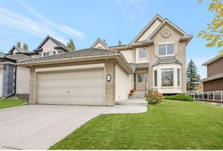 Photo 2: 199 Sienna Park Terrace SW in Calgary: Signal Hill Detached for sale : MLS®# A1042196
