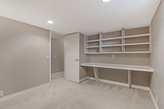 Photo 32: 199 Sienna Park Terrace SW in Calgary: Signal Hill Detached for sale : MLS®# A1042196