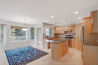 Photo 13: 199 Sienna Park Terrace SW in Calgary: Signal Hill Detached for sale : MLS®# A1042196