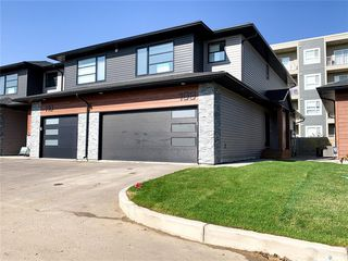 Photo 1: 108 3960 Green Falls Drive in Regina: Greens on Gardiner Residential for sale : MLS®# SK830953