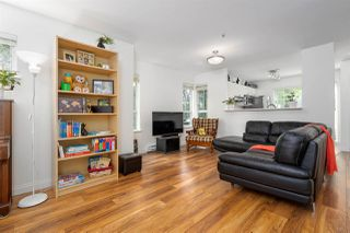 """Main Photo: 202 238 E 18TH Avenue in Vancouver: Main Townhouse for sale in """"The New Port"""" (Vancouver East)  : MLS®# R2510947"""
