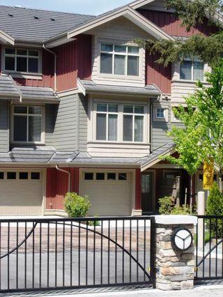 Photo 2: 72 15151 34 Avenue in Sereno: Home for sale : MLS®# F2713479