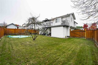 Photo 37: 23927 118A Avenue in Maple Ridge: Cottonwood MR House for sale : MLS®# R2516406