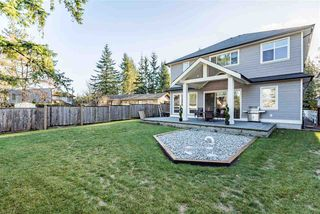Photo 36: 23773 40 Avenue in Langley: Campbell Valley House for sale : MLS®# R2520841